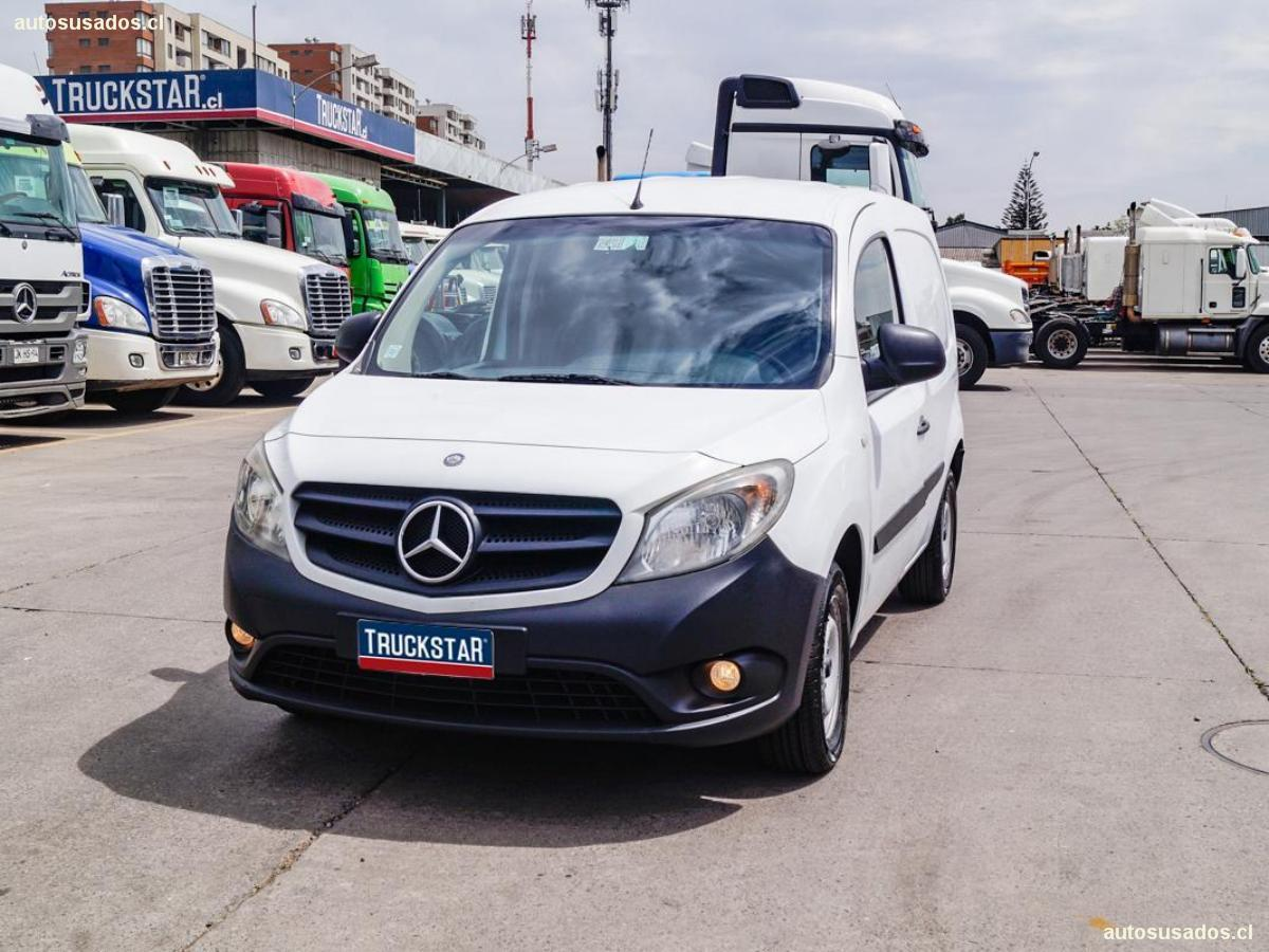 MERCEDES-BENZ CITAN , 2014