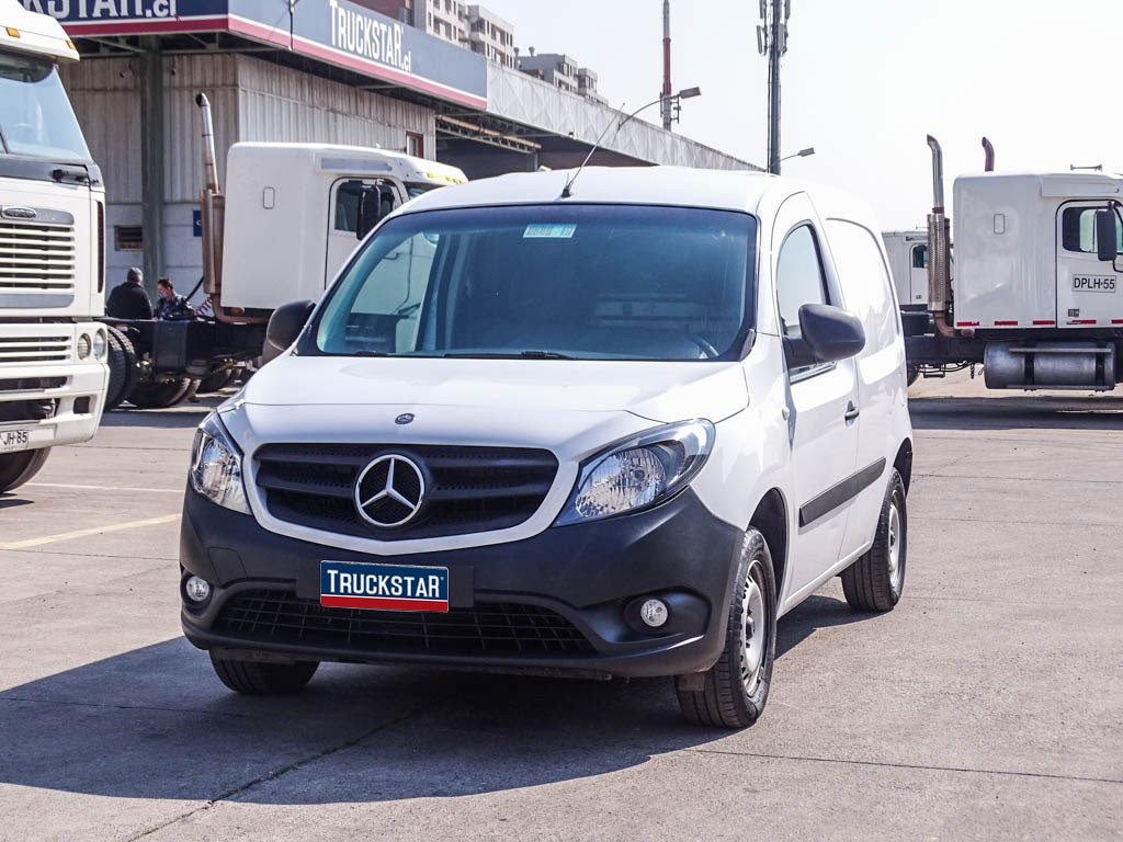 MERCEDES-BENZ CITAN , 2019